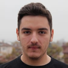 Perfil de usuario de Dimitar