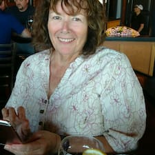 Mary Lou User Profile