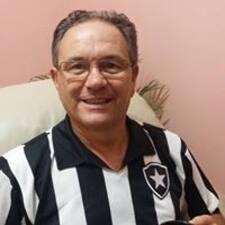 Profil utilisateur de Vilmar Luiz