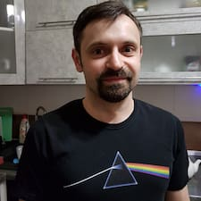 Кирилл User Profile