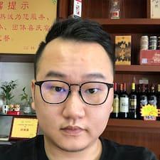 Профиль пользователя 文基