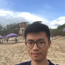 张阳 felhasználói profilja