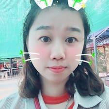 Profil korisnika 凯璐
