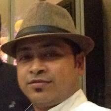 Anindya User Profile