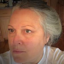 Marilyn Brugerprofil