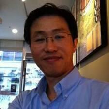 Doo Jin felhasználói profilja