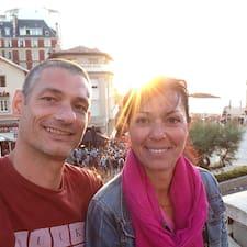 Marie-Laure Kullanıcı Profili