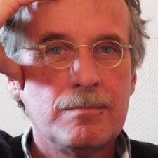 Gebruikersprofiel Simon C.T.
