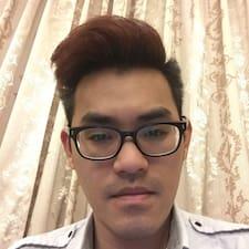 Profil utilisateur de 忠杰