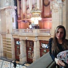 Sofía User Profile