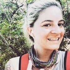 Shayla User Profile