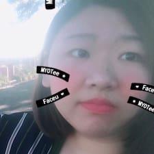 Nutzerprofil von Meihuan