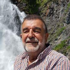 Henri Kullanıcı Profili