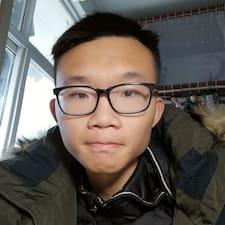 开颜 User Profile