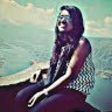 Profil utilisateur de Soumita
