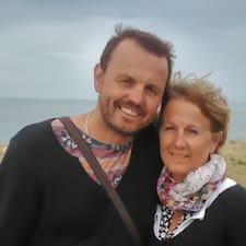 Профиль пользователя Colette & Didier