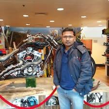 Anurag - Profil Użytkownika