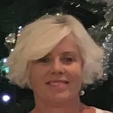 Profil Pengguna Jill