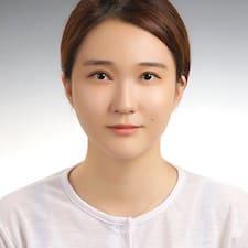 송하 Kullanıcı Profili
