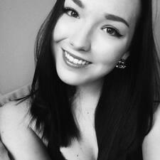 Allyson - Uživatelský profil