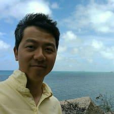 Profilo utente di Jason Youngkyu