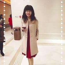 苇扬 felhasználói profilja
