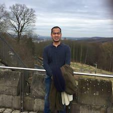 Johari Brugerprofil