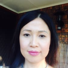 Liv Jiang User Profile