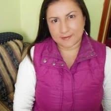 Luz Angela - Uživatelský profil