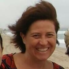 Dolores Brugerprofil