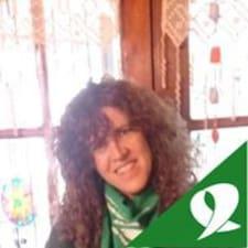 Nutzerprofil von María Bernarda