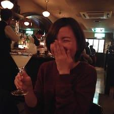 Saoriさんのプロフィール