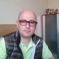 Hovhannes User Profile