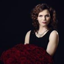 Profil Pengguna Martynova