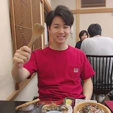Profil korisnika Ryosuke