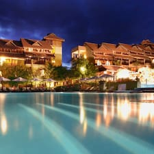 Profil korisnika Romana Resort & Spa