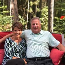 Profil korisnika Mike & Barb