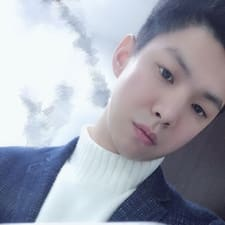 Profil korisnika 晓伟
