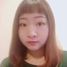 Användarprofil för 風輝子