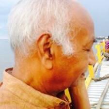 Profil utilisateur de Dharam Vir