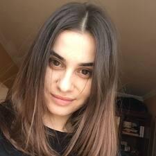 Кама - Uživatelský profil