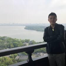 Profil utilisateur de 阜鑫