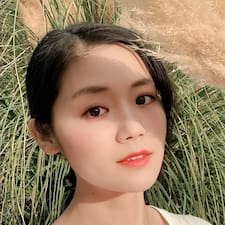 Notandalýsing 娇Sunny
