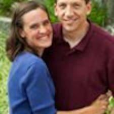 Marybeth & Brian