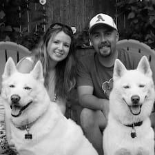 Luke & Lauren - Uživatelský profil
