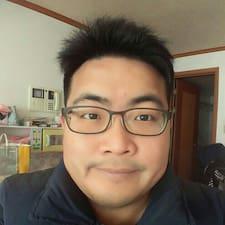 Sae Won User Profile