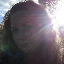 Deisha User Profile