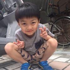 亮妤 Kullanıcı Profili