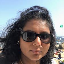 Profil korisnika Kalyani