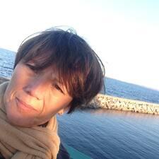 Profil utilisateur de Chrystel